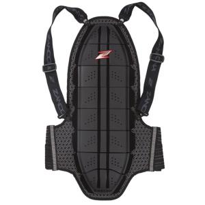 Ochraniacz kręgosłupa Zandona Shield Evo X9 czarny 188-197 cm