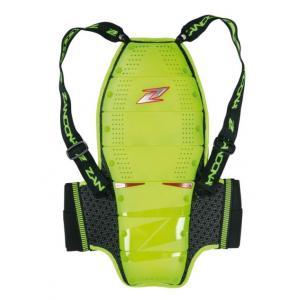 Ochraniacz kręgosłupa Zandona Spine EVC X8 High Visibility Fluorescent 178-187 cm wyprzedaż