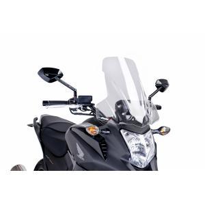 Szyba Puig-Honda NC700X/NC750X (12-15) TOURING