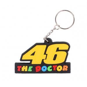 Brelok do kluczy THE DOCTOR 46