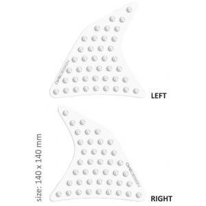 Antypoślizgowe naklejki Print – Bubble Doming