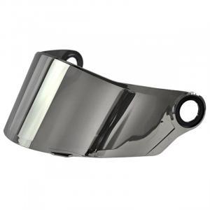 Srebrna iridium szyba do kasków LS2 FF322/ FF358/ FF385/ FF392/ FF396