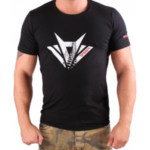 Koszulka RSA Track czarna