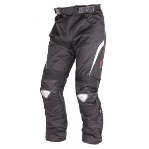 Trójwarstwowe spodnie motocyklowe RSA S-PRO