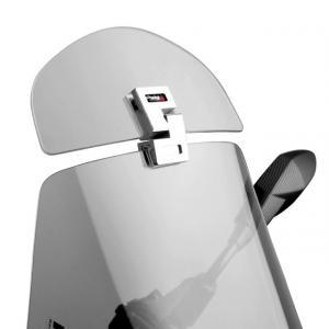 Deflector for Windshield PUIG 4639H smoke