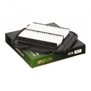 Air filter HIFLOFILTRO HFA3611