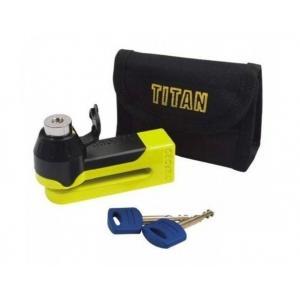 Blokada hamulca tarczowego Oxford Titan