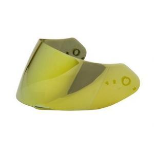 Złota szyba (lustrzanka) do kasków Scorpion Exo-390/410/510/710/1200/2000