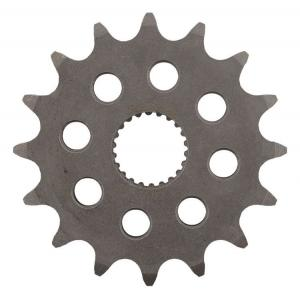Front sprocket SUPERSPROX CST-402:16 16T, 520