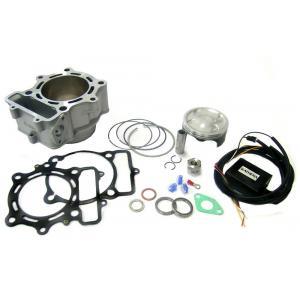 Cylinder kit ATHENA P400220100005 d 83 (I.E.) (300cc)