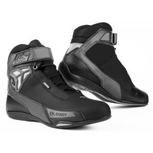 Buty motocyklowe Eleveit Stunt WP czarne