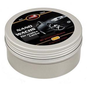 Nano vosk na matné povrchy Autosol Nano Wax for Matt 180 ml wyprzedaż