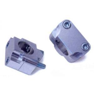 Handlebar adapter kit WRP 22mm - 28,6mm