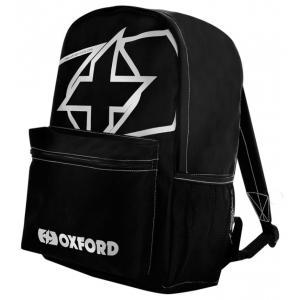 Plecak Oxford X-Rider czarny