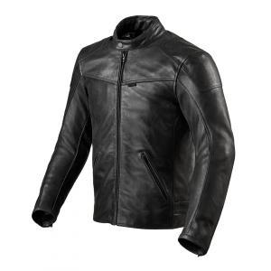 Skórzana kurtka motocyklowa Revit Sherwood wyprzedaż