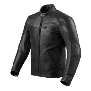 Skórzana kurtka motocyklowa Revit Sherwood Air wyprzedaż