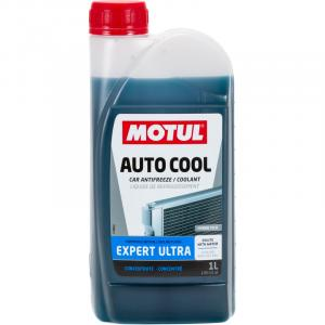 Chladicí kapalina Motul Auto Cool Expert Ultra 1L wyprzedaż