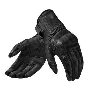 Damskie rękawice motocyklowe Revit Fly 3 czarne