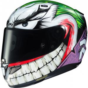Integrální přilba na motorku HJC RPHA 11 Joker MC48