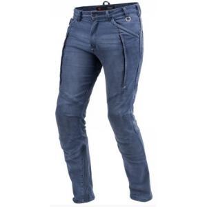 Jeansy na motorku Shima Ghost modré wyprzedaż