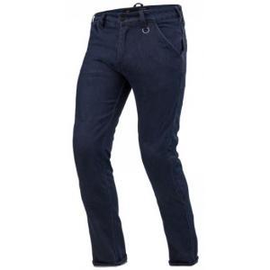 Jeansy motocyklowe Shima Tarmac 3 Raw Denim ciemno niebieskie wyprzedaż