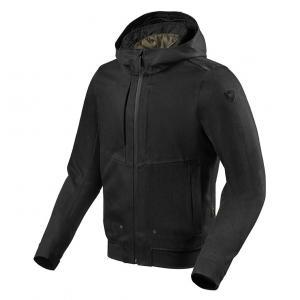 Bluza motocyklowa Revit Stealth 2 czarna