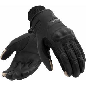 Rękawice motocyklowe Revit Boxxer H2O wyprzedaż