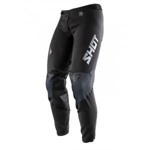 Motocrossowe spodnie Shot Aerolite Airflow czarne