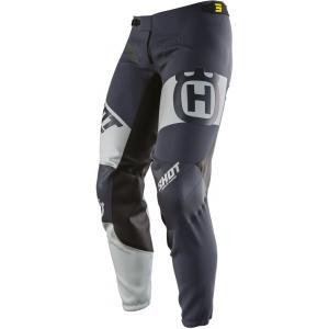 Motocrossowe spodnie Shot Aerolite Husqvarna