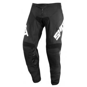 Motocrossowe spodnie Shot Devo Raw czarne