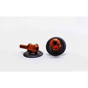 Spools PUIG PRO 9258T orange M6