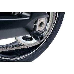 Spools PUIG SLIDER 7185N black M10/150