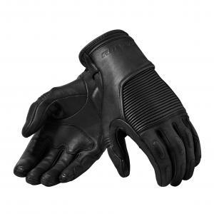 Rękawice motocyklowe Revit Bastille czarne