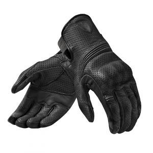 Rękawice motocyklowe Revit Fly 3 czarne