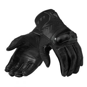 Rękawice motocyklowe Revit Hyperion czarne