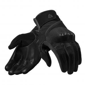 Rękawice motocyklowe Revit Mosca czarne