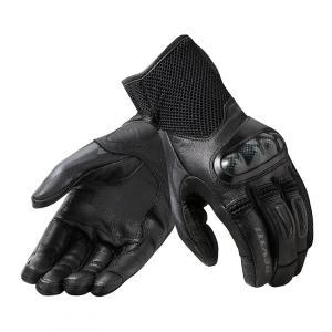 Rękawice motocyklowe Revit Prime czarne