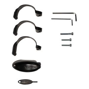 SDU senzor HELITE na přední vidlici motocyklu (kompletní balení)