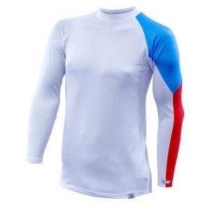 Termo koszulka nanosilver® CZECH - długi rękaw