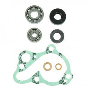 Water pump gasket kit ATHENA P400210475007 + bearings
