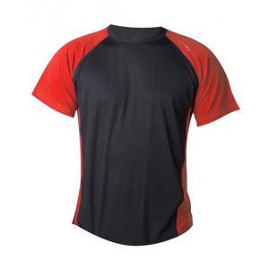 Koszulka nanosilver® DAKAR z włóknem Coolmax® - krótki rękaw