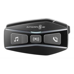 Bluetooth handsfree Interphone U-COM16 - Single Pack