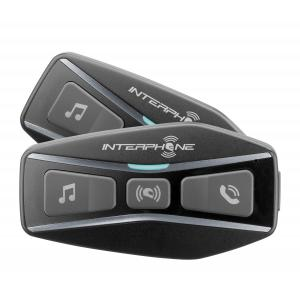 Bluetooth handsfree Interphone U-COM4 - Twin Pack