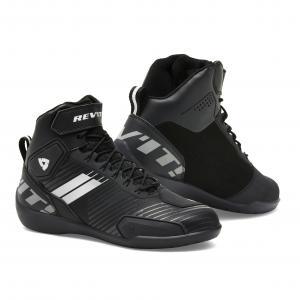 Buty motocyklowe Revit G-Force czarno-białe