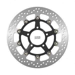 Brake disc NG 1755G