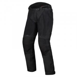 Dámské moto kalhoty Rebelhorn Hiflow IV černé wyprzedaż