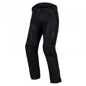 Dámské moto kalhoty Rebelhorn Hiker III černé