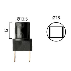 Holder for bulbs RMS 246472090