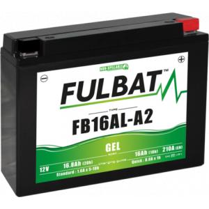 Gel battery FULBAT FB16AL-A2 GEL (YB16AL-A2 GEL)