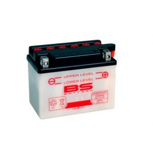 Conventional battery BS-BATTERY BB14-B2 (YB14-B2)